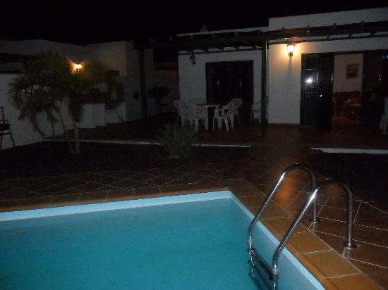 Villas Costa Papagayo: VILLA Nº 24
