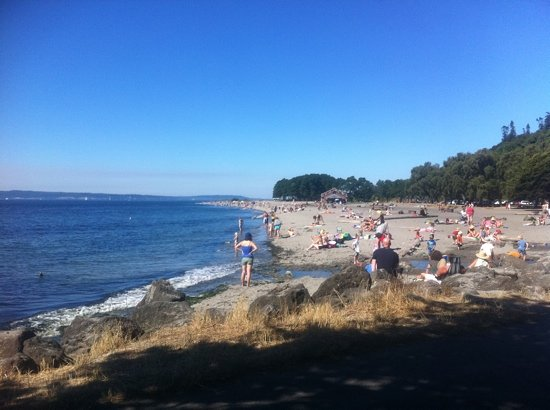 Golden Gardens Park Seattle 2018 All You Need To Know Before You Go With Photos Tripadvisor