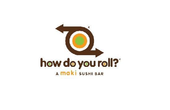 How Do You Roll?: HDYR? Logo