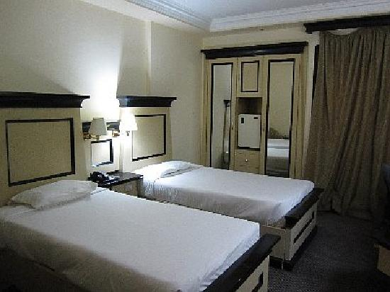 モーリス ホテル