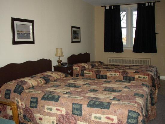 Parker House Motel