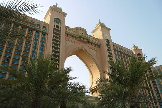 Atlantis, The Palm: Atlantis Palm