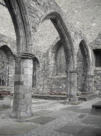 Irlanda en Espanol: Glendalough