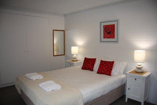Mapleton Falls Accommodation Comfortable beds & stylish furnishings