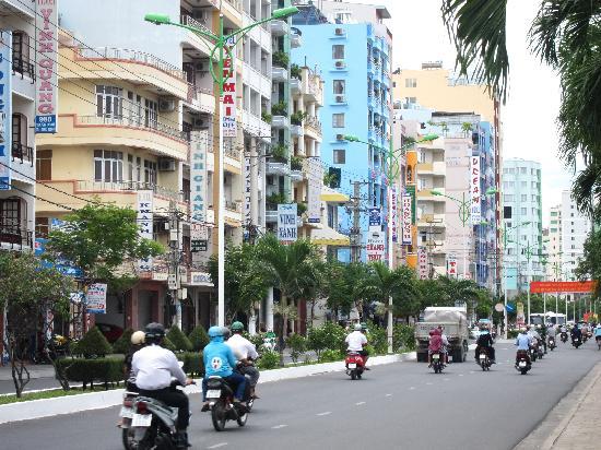 Evason Ana Mandara Nha Trang: Nha Trang