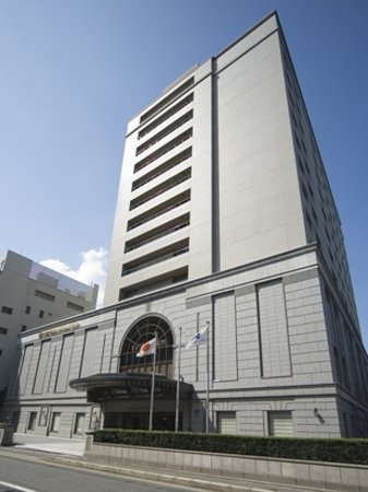 ホテル日航プリンセス京都, Welcome to Hotel Nikko Princess Kyoto