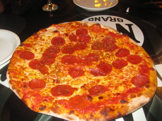 La Cantina: Yummy!