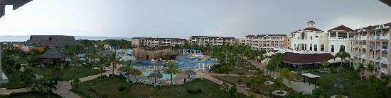 Iberostar Laguna Azul: Vista desde la habitación