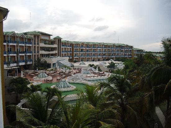 Melia Las Antillas: Hermosa vista