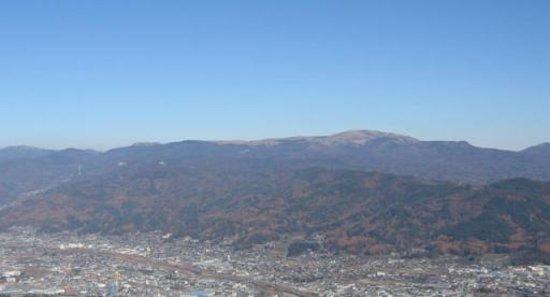 Chino, Japón: 霧が峰