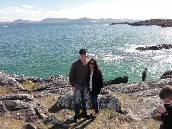 Ring of Kerry: One last stop