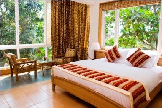 Ocean Palms Goa: Palm Room