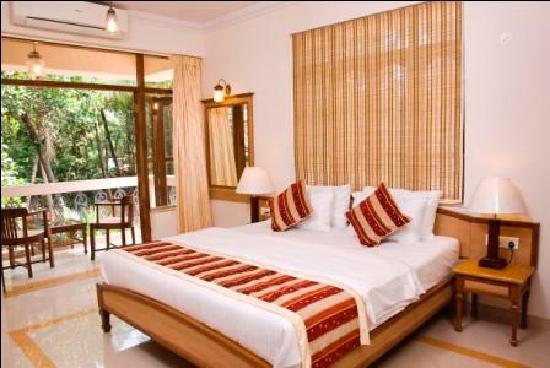 Ocean Palms Goa: Palm Suite