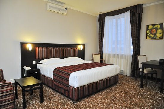 Photo of Oasis Inn Astana