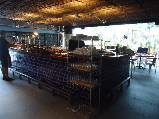 Somerset Ampang Kuala Lumpur: breakfast