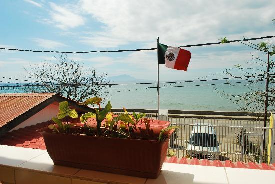 Pousada Casa do Sandalo, Boutique Guesthouse: Ocean view