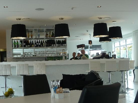 Regent of Rotorua: Bar