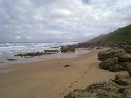 Dana Bay B&B Guest House: 1st beach