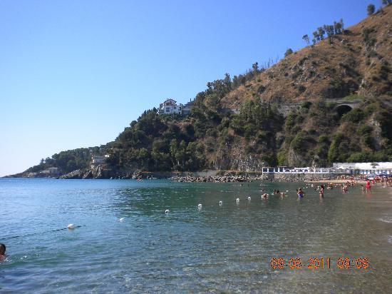 Staletti, Italy: la spiaggia