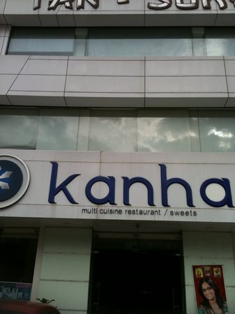 Tan-Sukh : Kanha Tonk Road facade