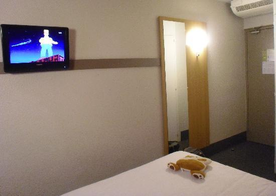B&B Hôtel Colmar Vignobles Ouest: Room 2