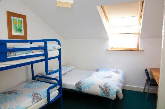 Abrahams Hostel : Double / family room