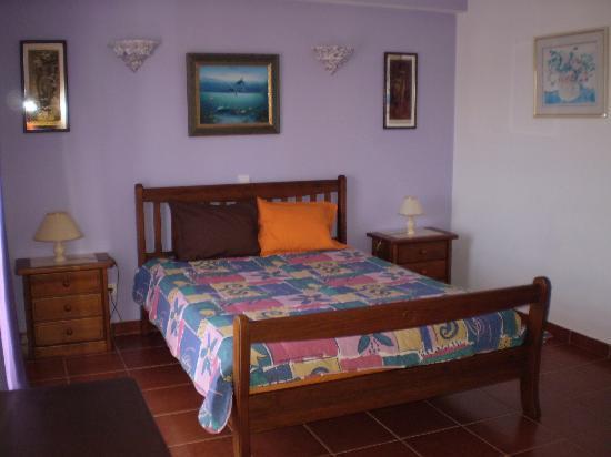Albergaria Rosa Montes: Double room second floor