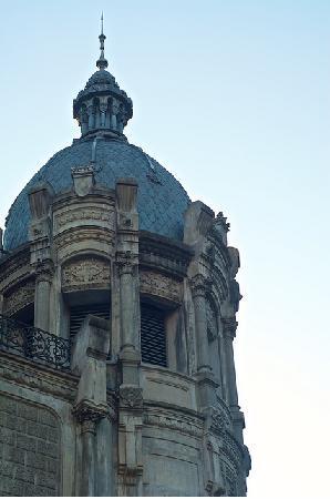 Azkuna Zentroa: Arquitectura AlhóndigaBilbao