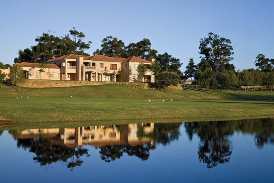 Rietvlei Country Estate