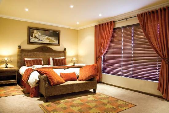 Rietvlei Country Estate: Self-Catering Luxury Suites