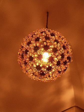 Riad Al Mansoura: magiche luci