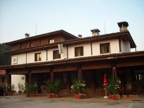 Gabrovo, Bulgaria: Hotel Strannopriemnitsa