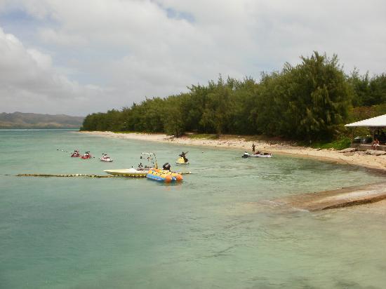 Cocos Island Resort: ココスリゾートアイランドの写真その2