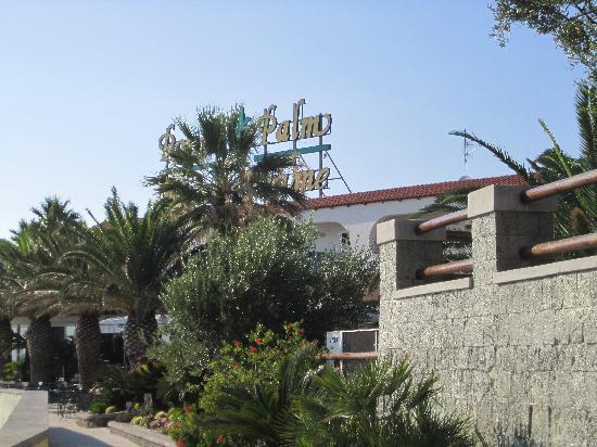 Hotel Terme Royal Palm: Отель