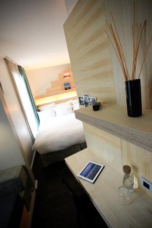 Le Citizen Hotel: La Suite Zen