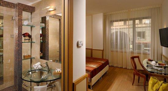 Best western hotel city milan talya otel yorumlar for Best western hotel city milan