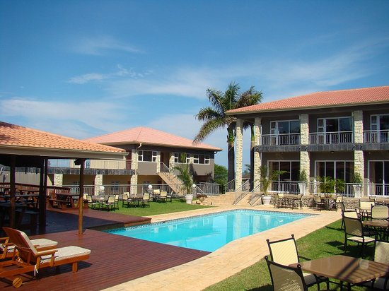 Port Shepstone, South Africa: Public areas