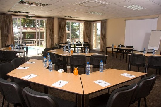 Umthunzi Hotel & Conference: Conference Rooms