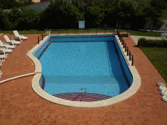 Albergaria rosa montes bewertungen fotos for Swimming pool preisvergleich