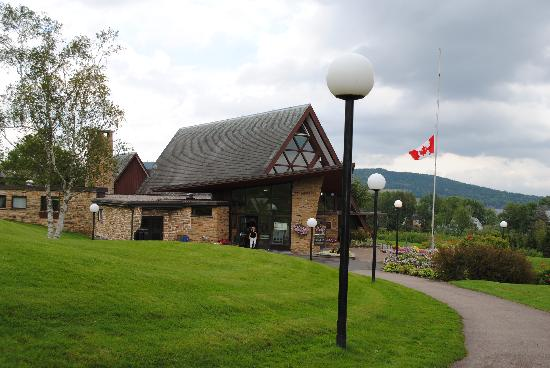 Alexander Graham Bell National Historic Site : The Museum of Canadian Genius