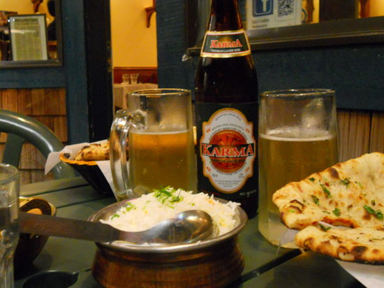 Qazis: food photo