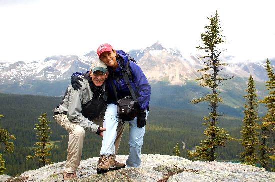 Great Divide Day Hikes: Exhilarating
