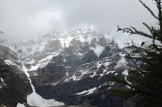 Great Divide Day Hikes: Weather changing