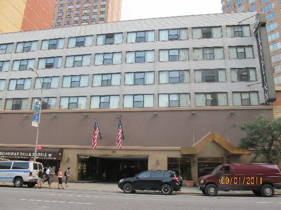 Travel Inn Hotel New York: Travel Inn