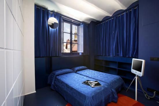 La Casa Azul: La luna de Valencia