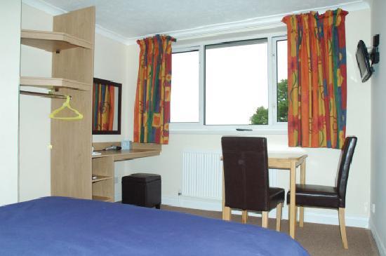 Westover House: Cotley Suite Double