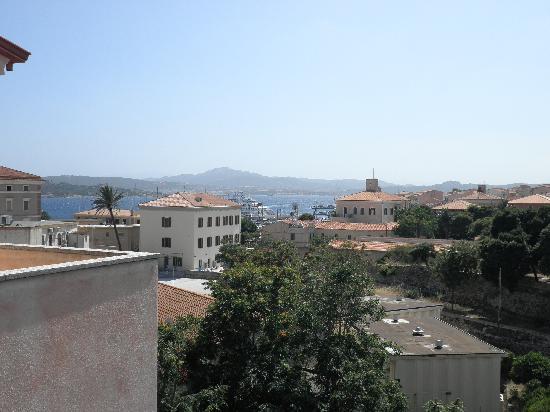 Hotel Delle Isole: Veduta della nostra Camera