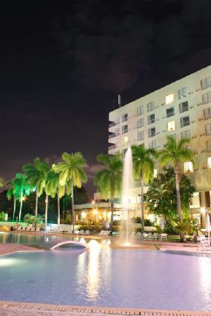Hotel Estelar Altamira: Piscina