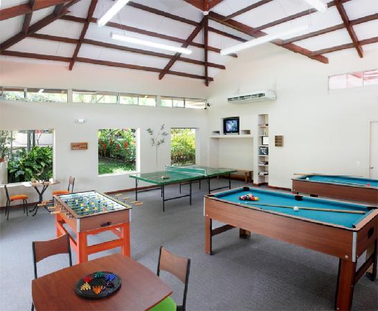 Hotel Estelar Altamira: Salón de Juegos