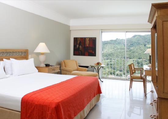 Hotel Estelar Altamira: Superior King Room